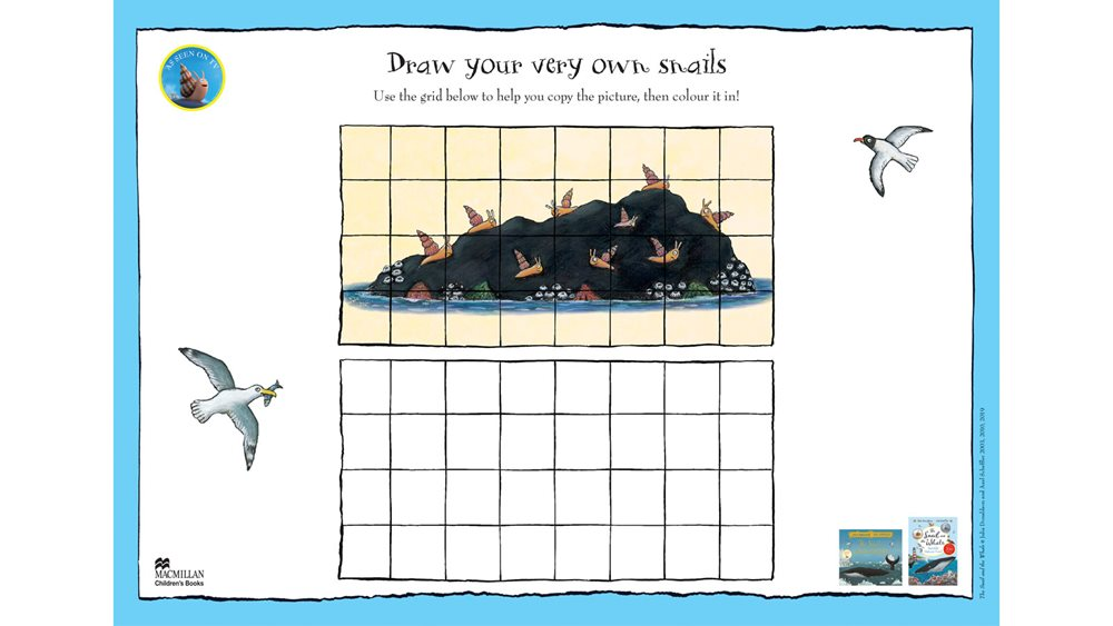 draw-your-own-snails-activity-sheet