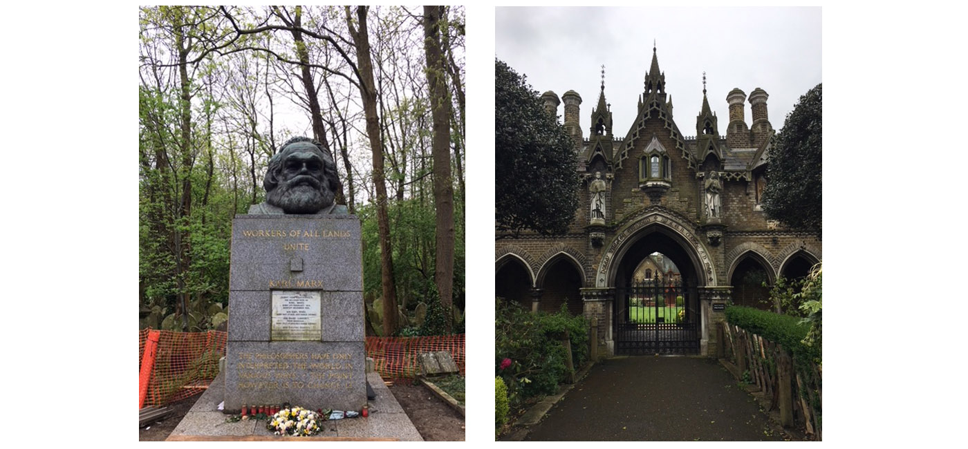 marx-grave-highgate-cemetery