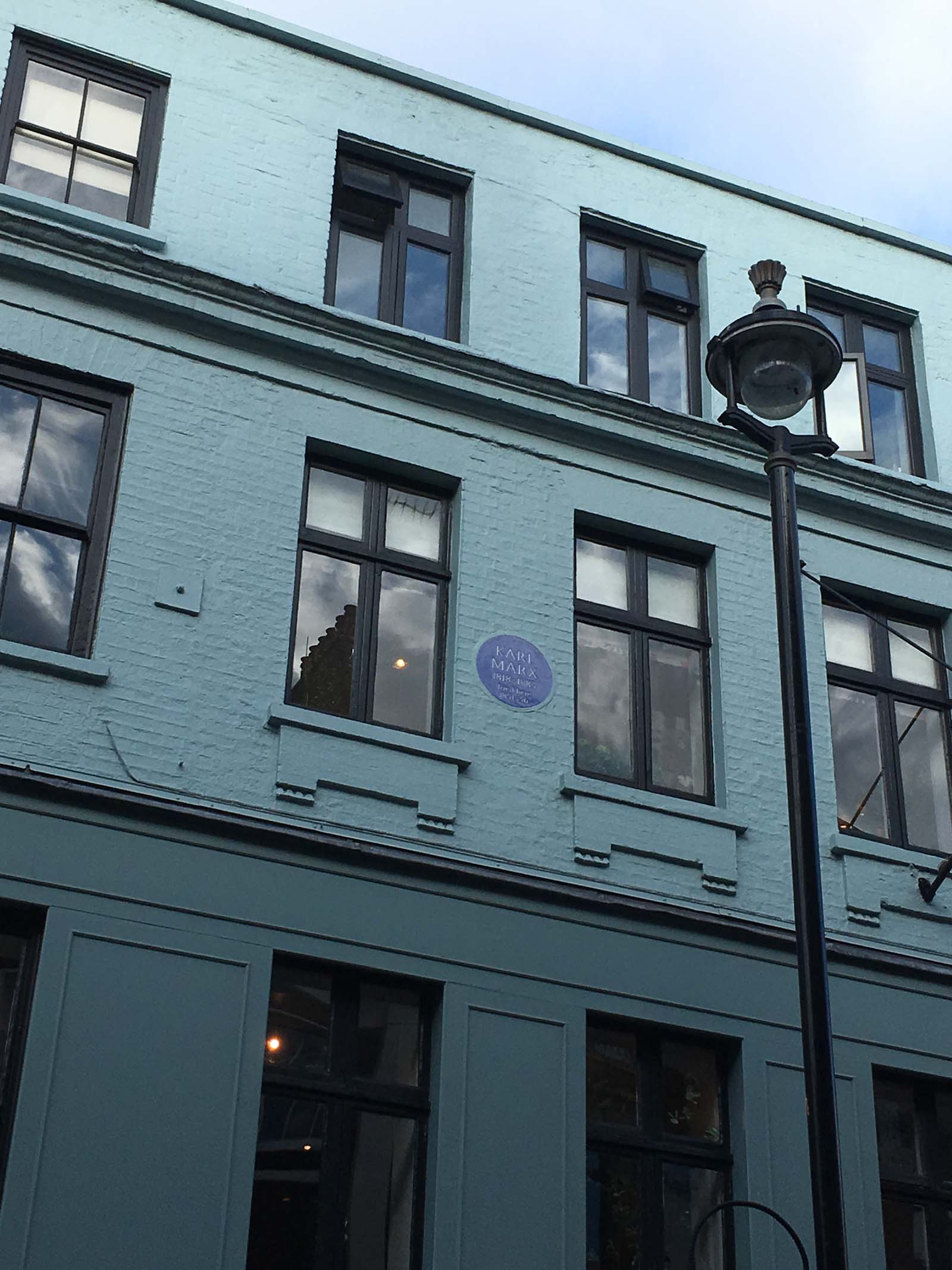 28-Dean-Street-London-Karl-Marx
