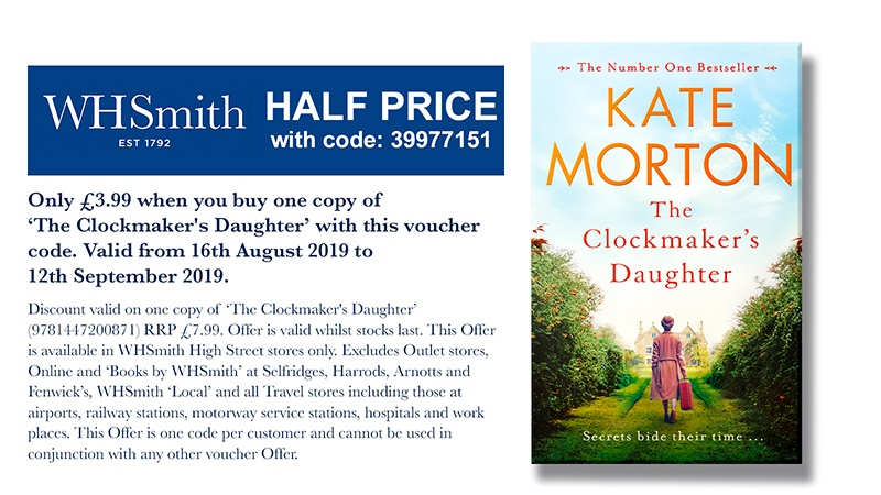 Kate-Morton-The-Clockmakers-Daughter-voucher