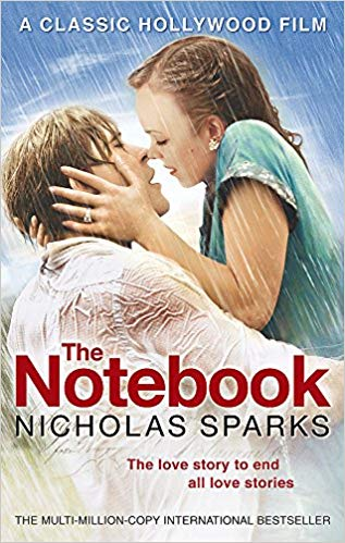 the-notebook-nicholas-sparks