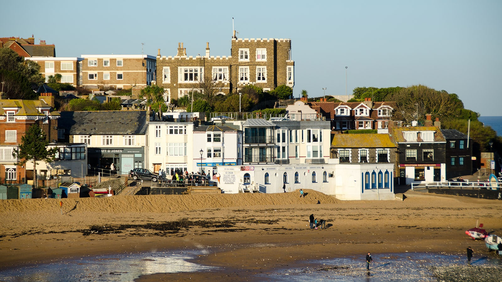 Fort-House-Broadstairs