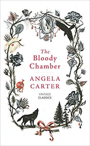 The-Bloody-Chamber-Angela-Carter