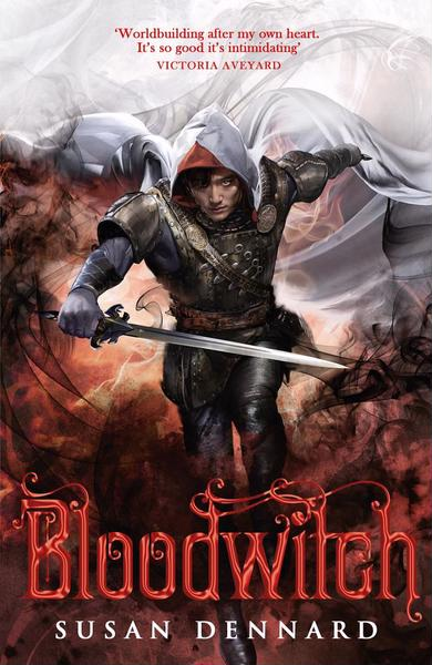 Bloodwitch-Susan-Dennard-book-cover