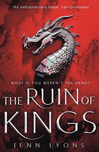 The-Ruin-of-Kings-Jenn-Lyons-book-cover