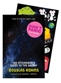 hitchhikers-guide-to-the-galaxy-cover-stickers-designed-by-crush