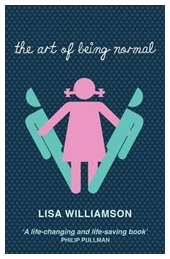 Lisa-Williamson-The-Art-Of-Being-Normal