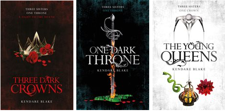 Three-Dark-Crowns-series-Kendare-Blake