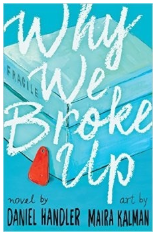 Daniel-Handler-Why-We-Broke-Up