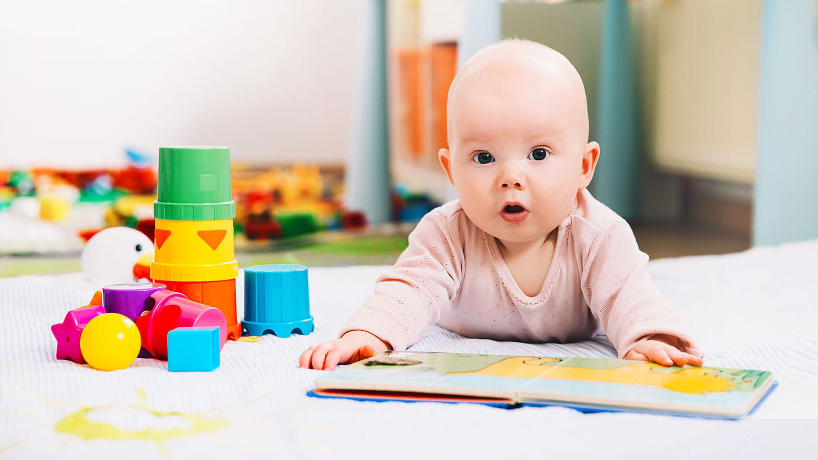 Young children who misbehave, cry and too often get mad can feel taxing.
