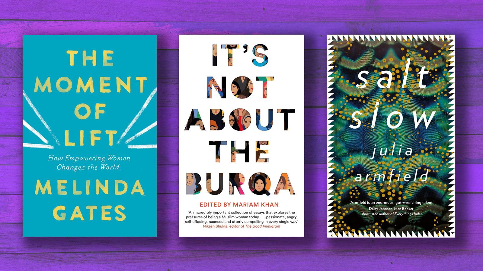 15 of the best feminist books