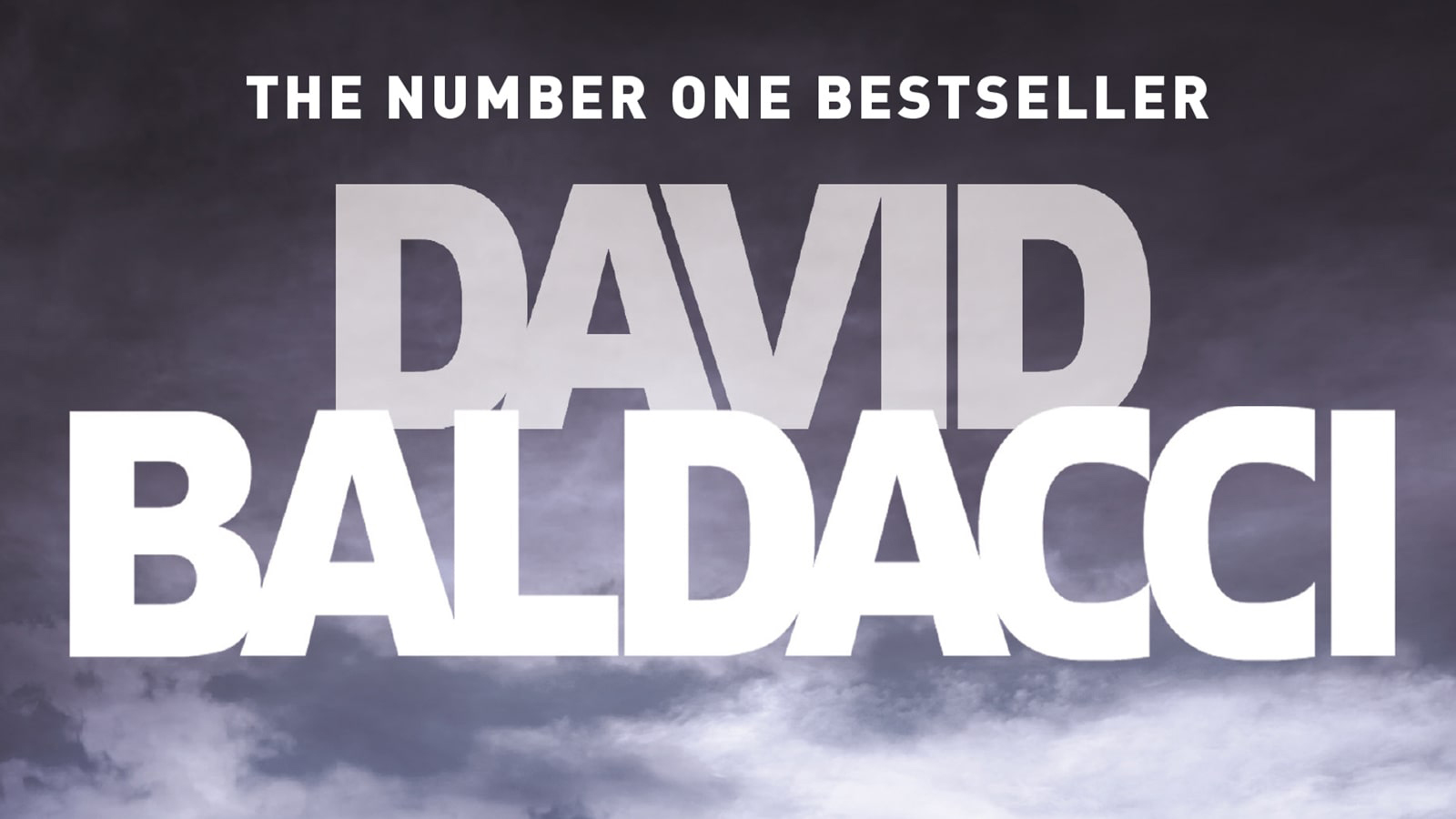 David Baldacci books in order