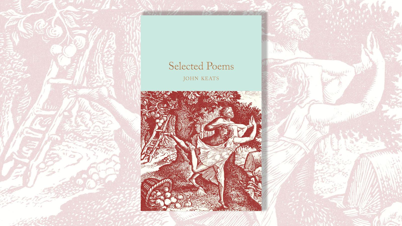 Our Favourite John Keats Poems