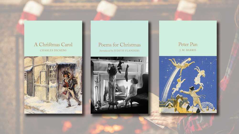 Classic Books Christmas Gift Guide