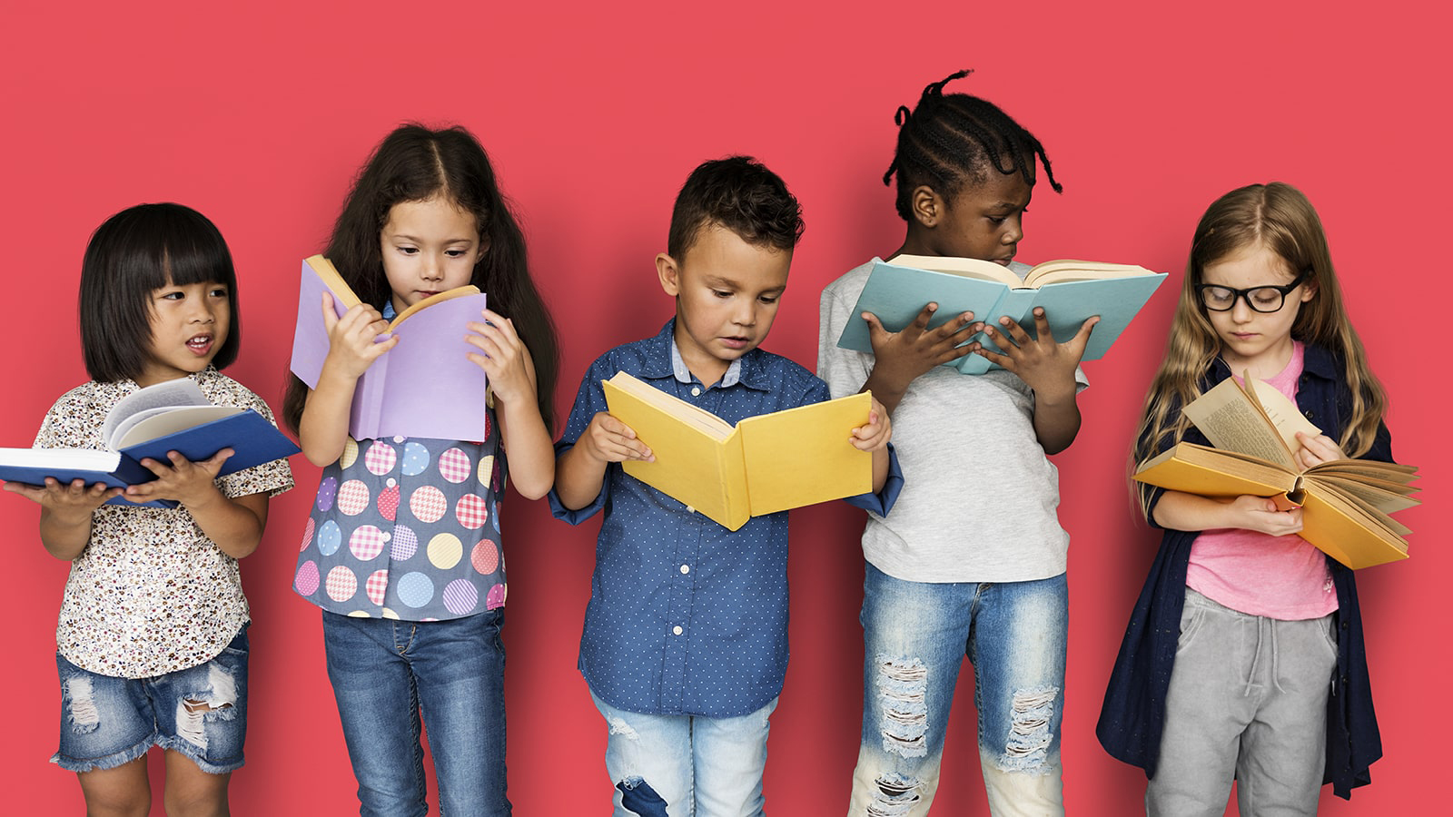 World Book Day Activities To Get Kids Reading