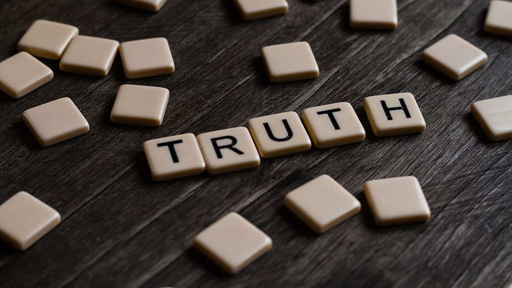 John Stonestreet and David Carlson on The Battle to Define Truth, Not Just Defend It