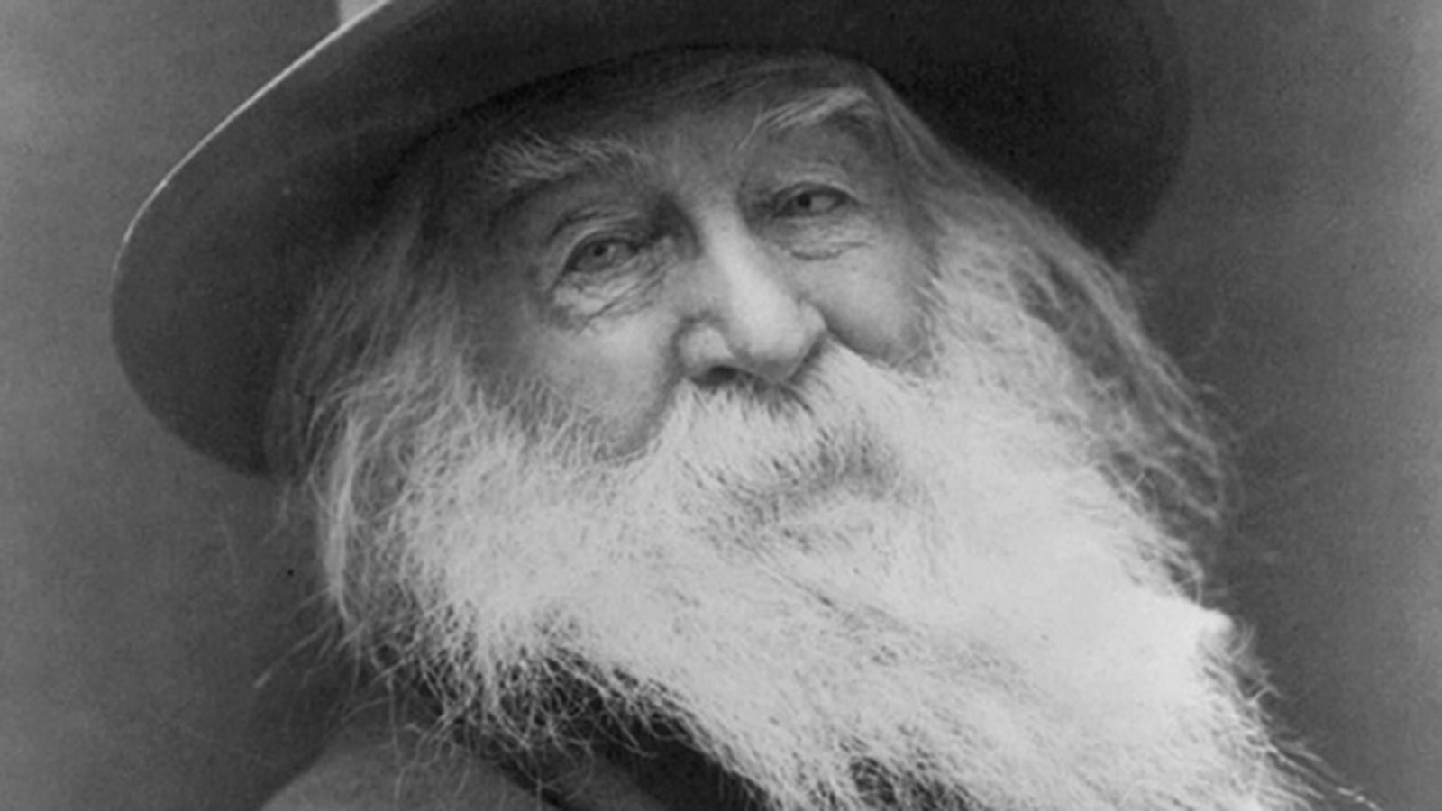 The Best Walt Whitman Poems