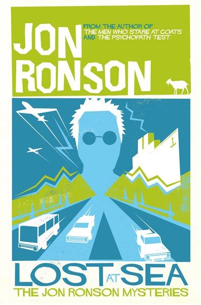 lost at sea jon ronson pdf