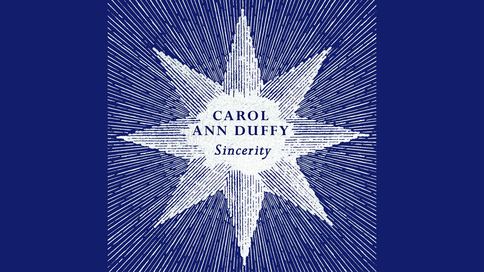 Carol Ann Duffy's favourite poems