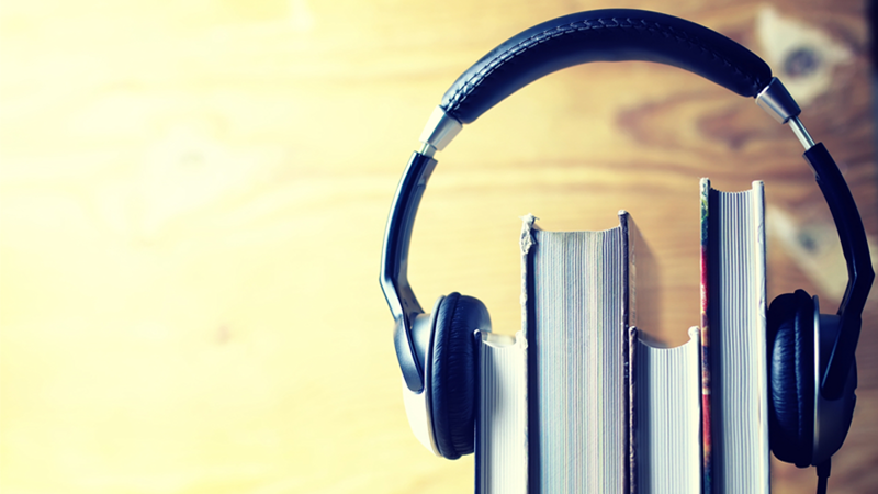 the best books to listen to on audio