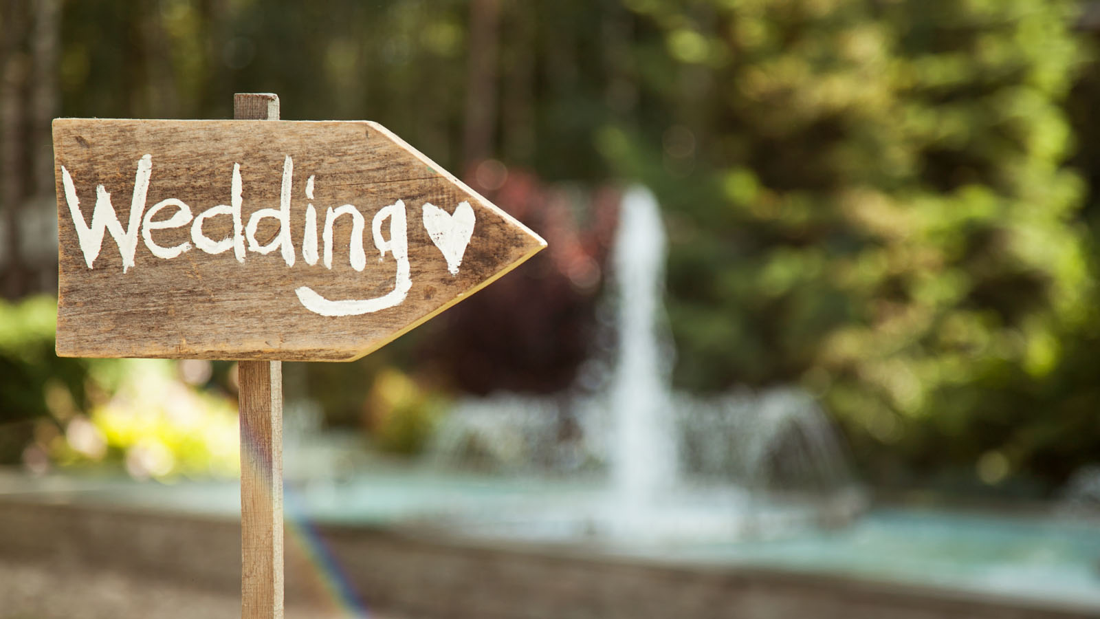 Wedding readings for every kind of wedding - short, funny