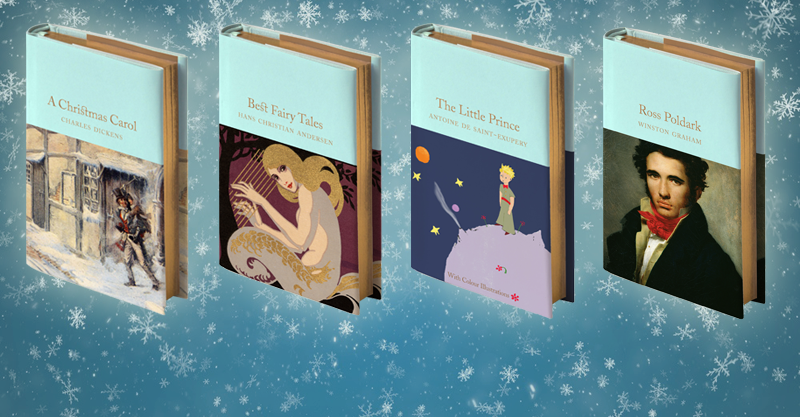 our pick of the very best classic novels to give this christmas - Best Christmas Novels