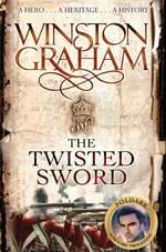 The-Twisted-Sword-by-Winston-Graham-book-jacket