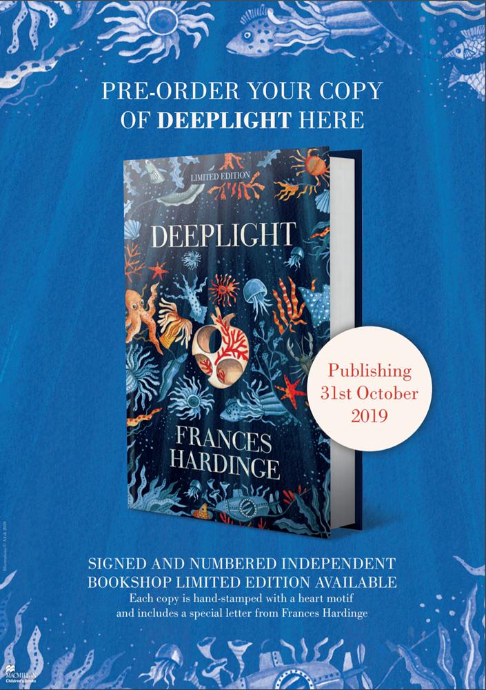 Deeplight Poster