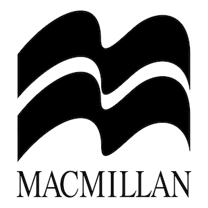Logo for Macmillan