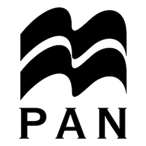 Logo for Pan