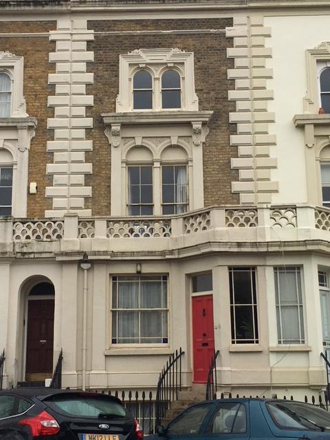 46-grafton-terrace-london-karl-marx
