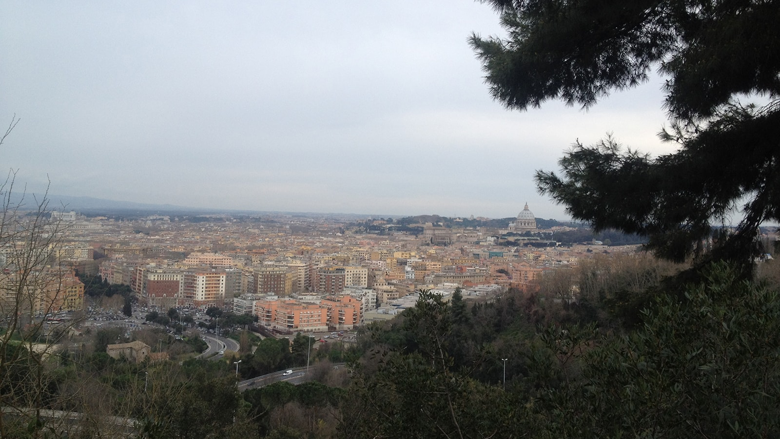 Guy-Stagg-The-Crossway-Rome-from-Monte-Mario