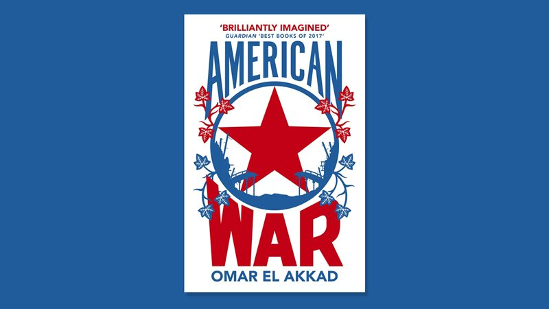 American War shortlisted for 2018 James Tait Black Prize for Fiction