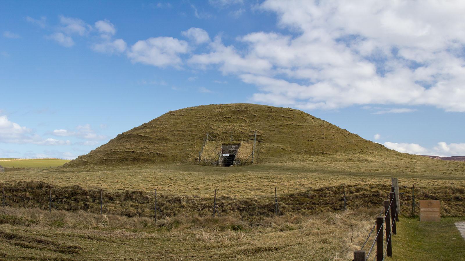 Maeshowe-Orkney