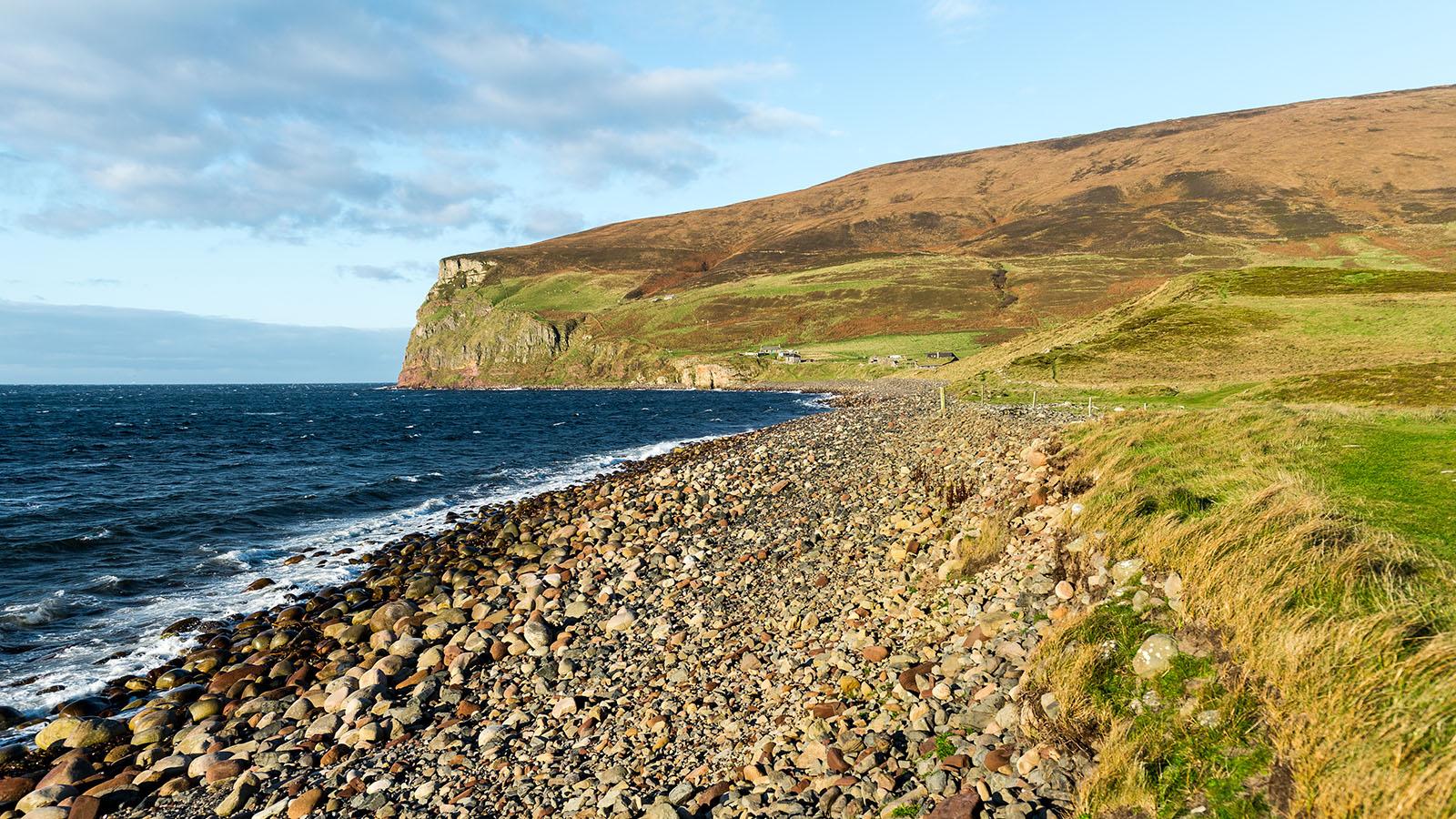 Orkney-Landscape