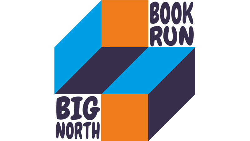 The Big North Book Run