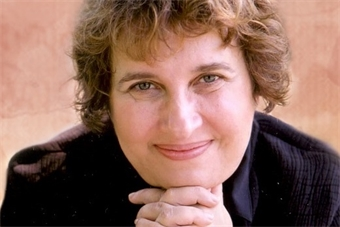 Sharon Salzberg at Triyoga Camden