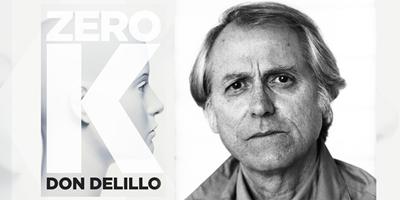 Image result for zero k don delillo