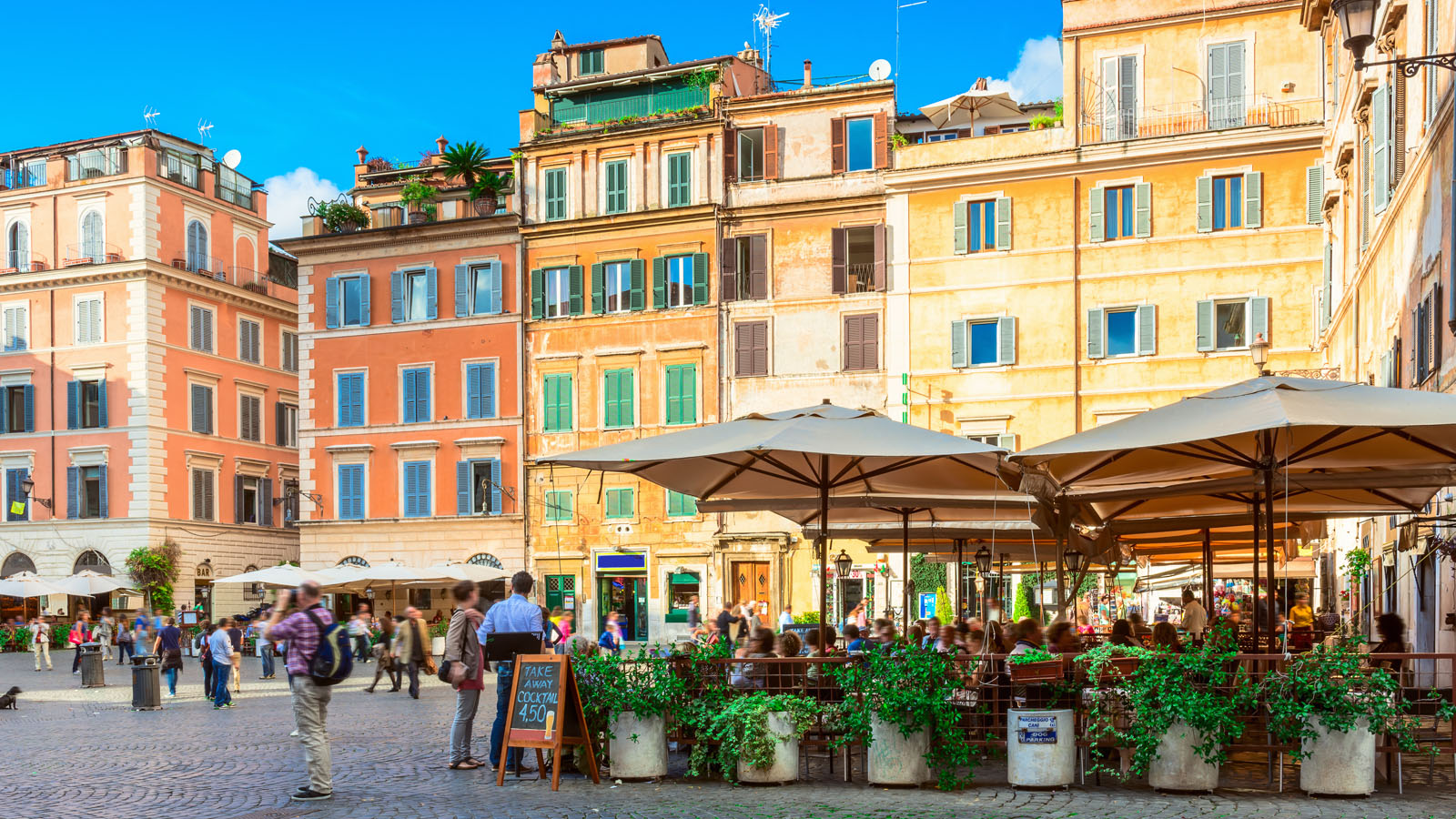 trastevere-rome-italy-square