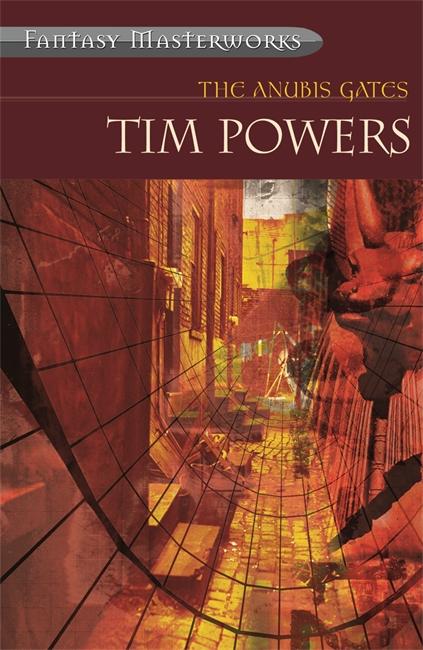 The Anubis Gates Tim Powers