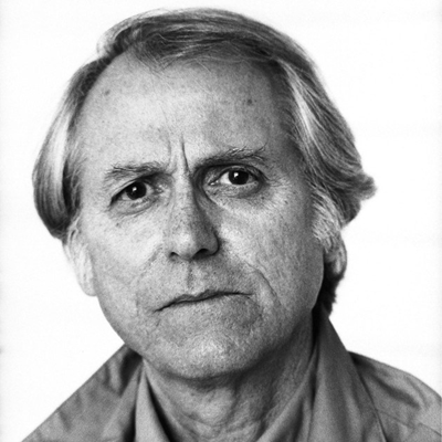 Don DeLillo in Conversation at Royal Festival Hall