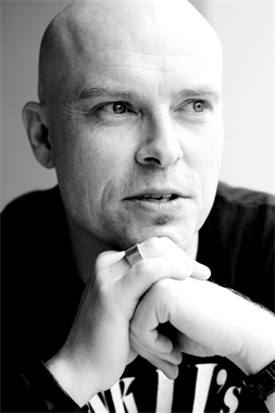 Adam Nevill
