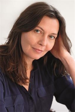 Anna Raverat
