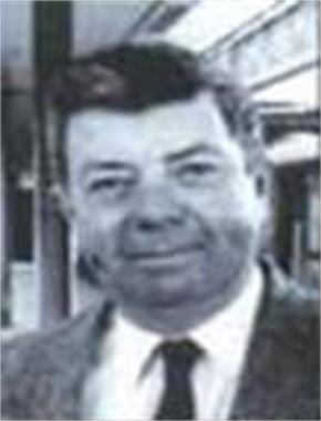 Bernard Bastable