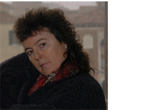 Carol Ann Duffy at Shore to Shore: Monmouth