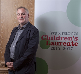 EIBF Event: Scavenger with Paul Stewart and Chris Riddell