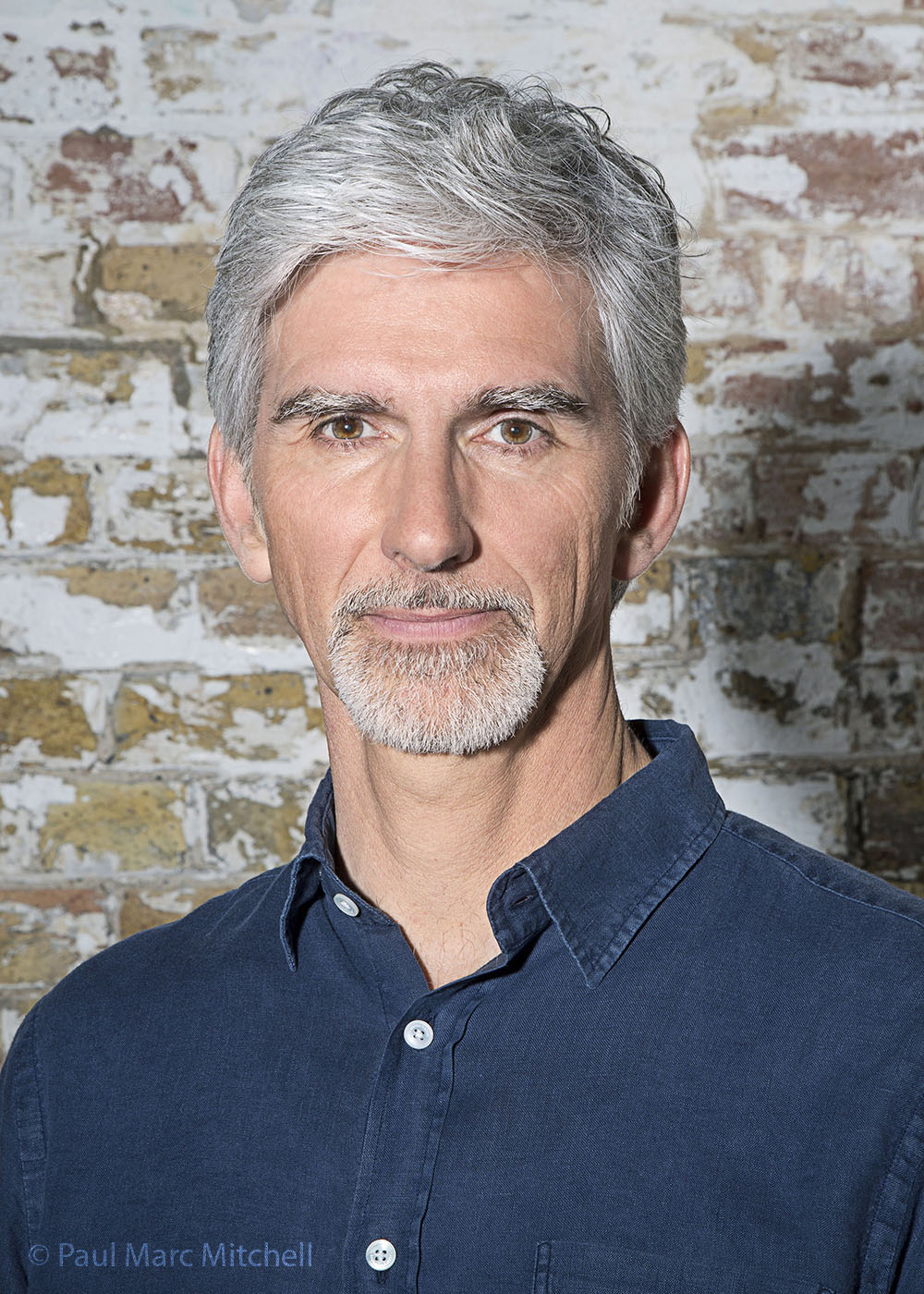 Damon Hill signing at Waterstones Milton Keynes