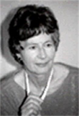 Eileen Dewhurst
