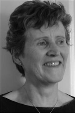 Frances Garrood