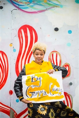 Gemma Cairney at WOW Hull